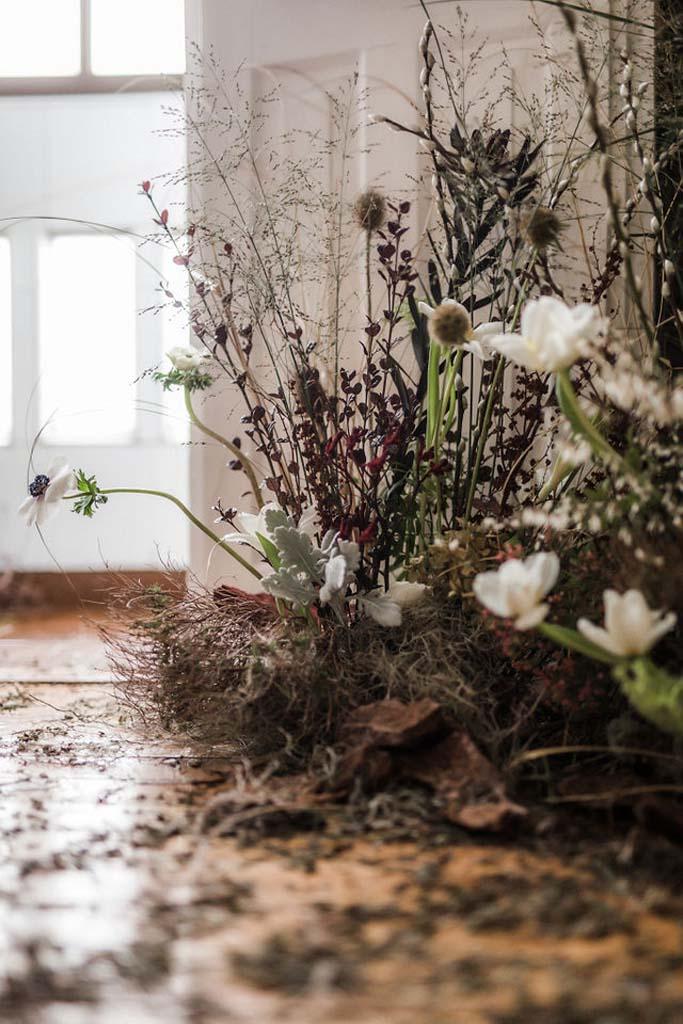 Atico Floreartestore Flores Boda