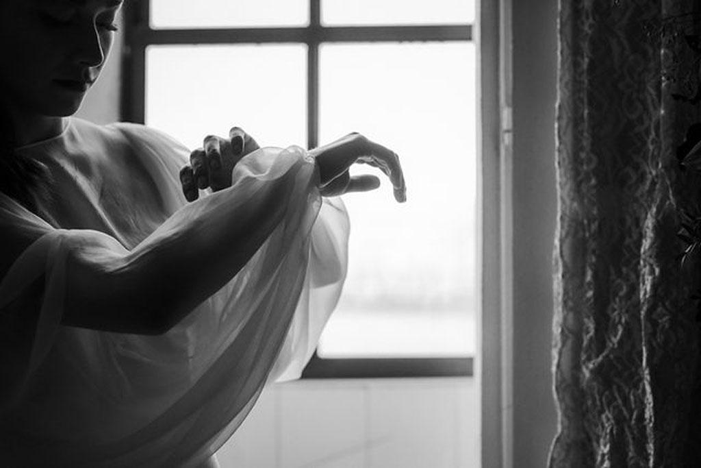 Fotos Novias Elegantes Inspiracion Atico