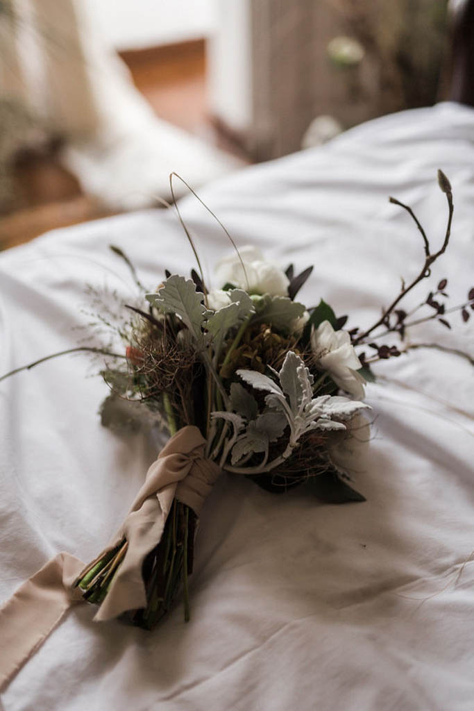 Slow Wedding Galicia Atico