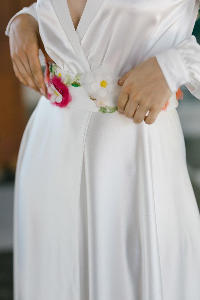 Vestido Novia Be Bebas El Atico 7