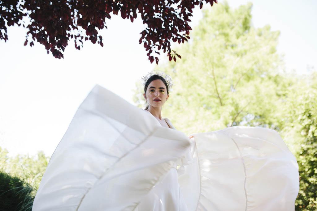 Vestidos Novia Bebas Glimpse Or Illusion 12