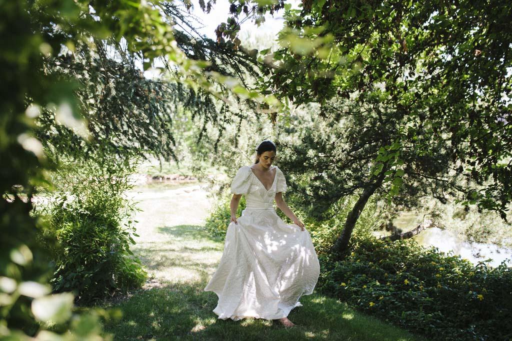Vestidos Novia Bebas Glimpse Or Illusion 8