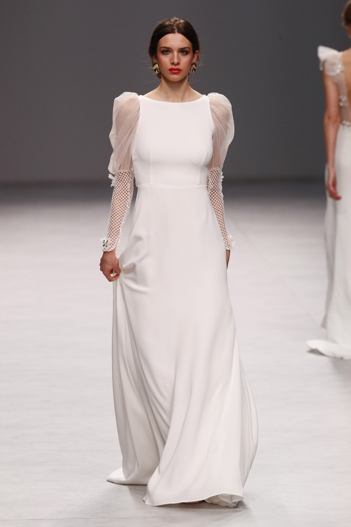 Vestidos Novia Bebas Bridget Dress 1