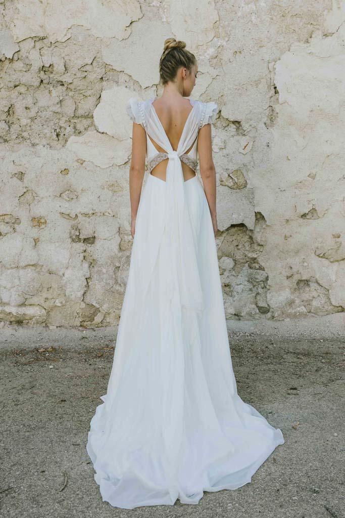 Vestidos Novia Bebas Clea Dress 2