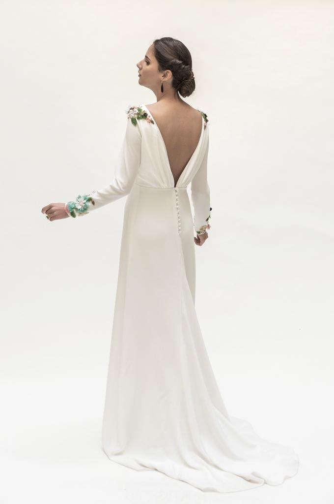 Vestidos Novia Bebas Flavia Dress 2