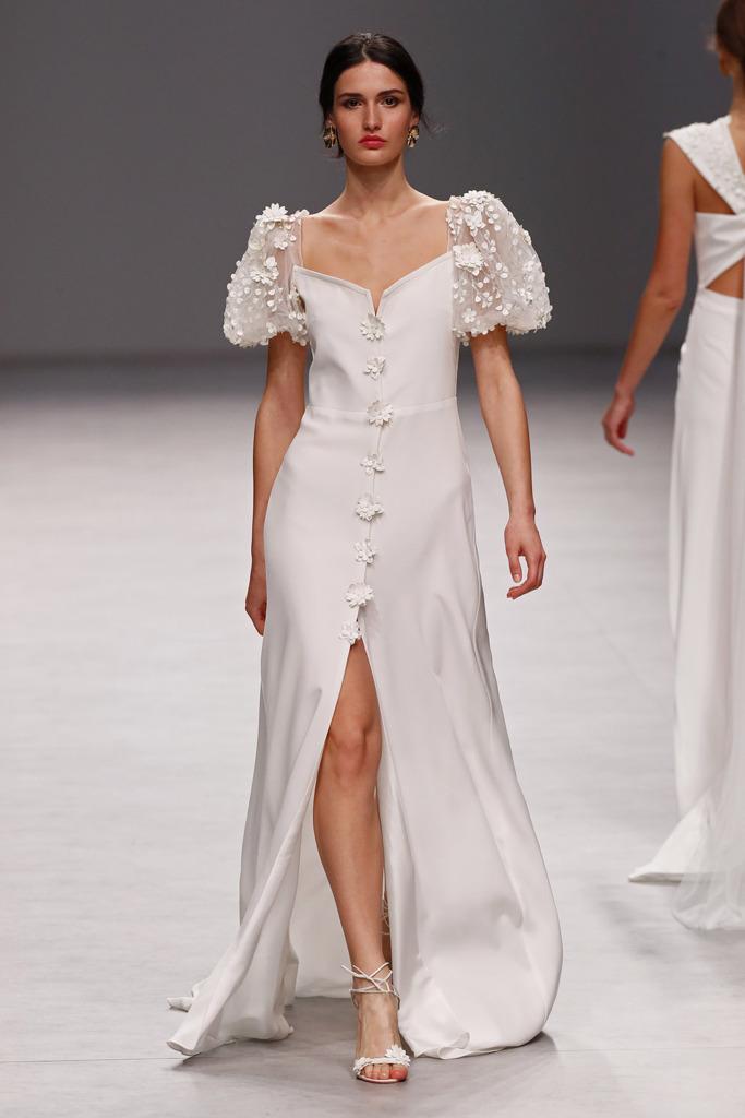 Vestidos Novia Bebas Leonora Dress 1