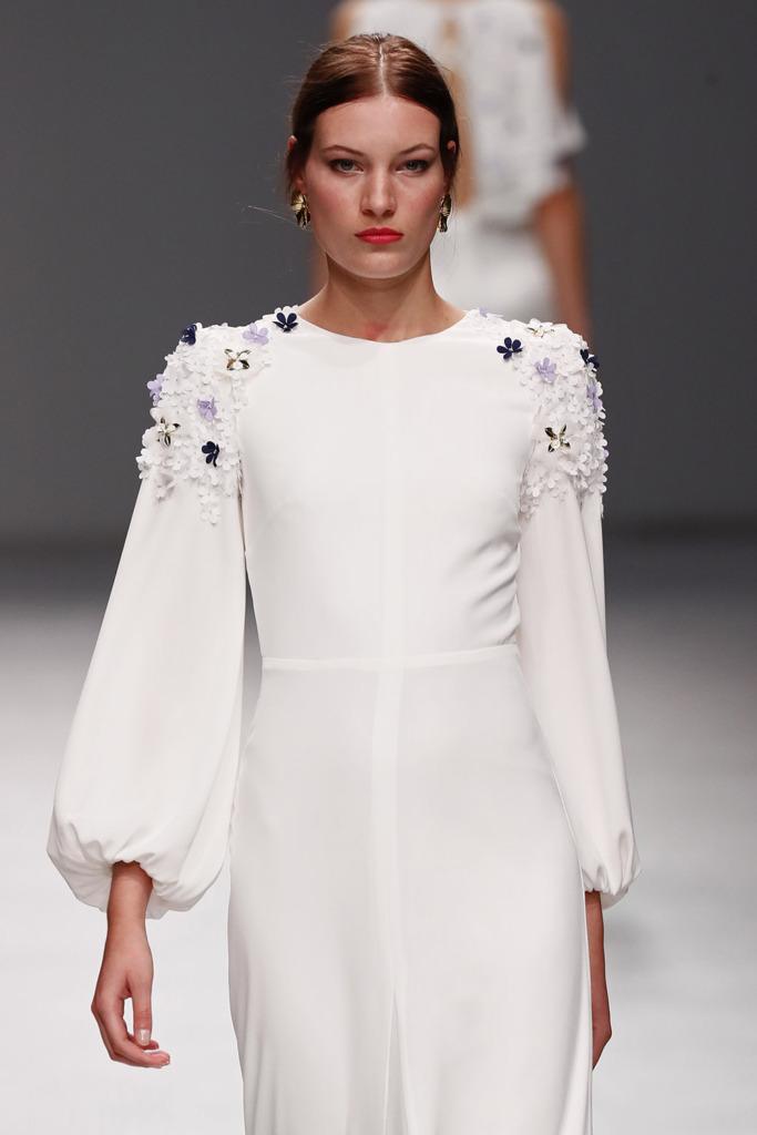 Vestidos Novia Bebas Olga Dress 2
