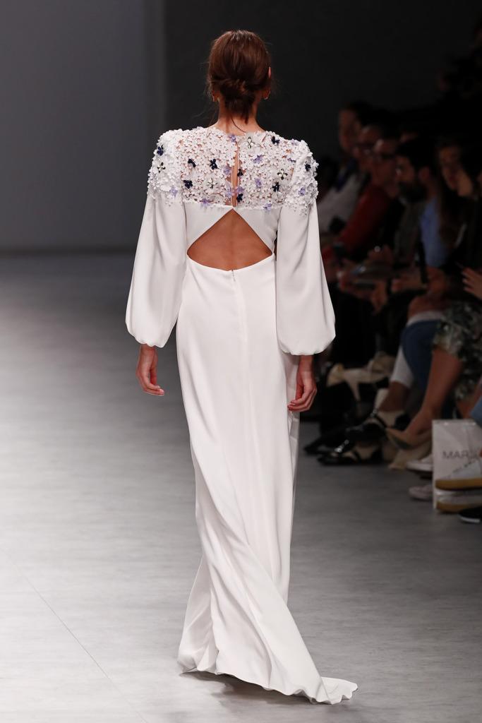 Vestidos Novia Bebas Olga Dress 3