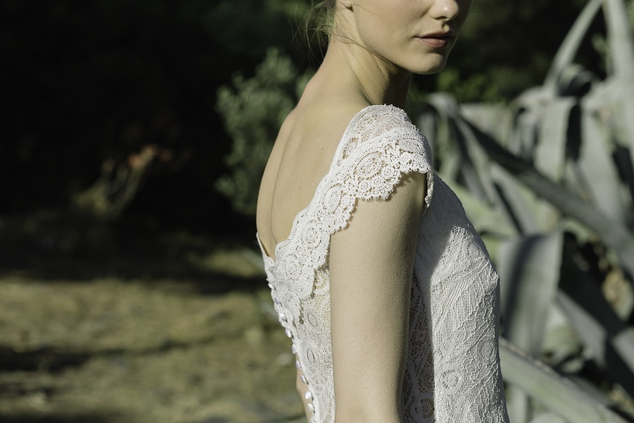 Vestidos Novia Otaduy Damien Rice