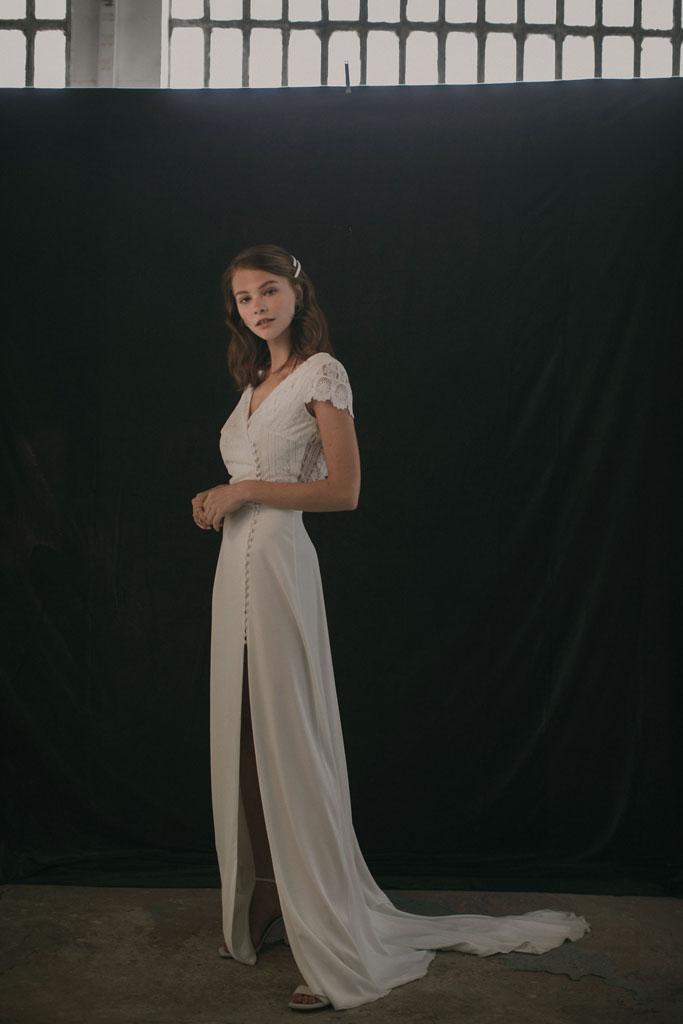 Vestidos Novia Otaduy Juno El Atico 1