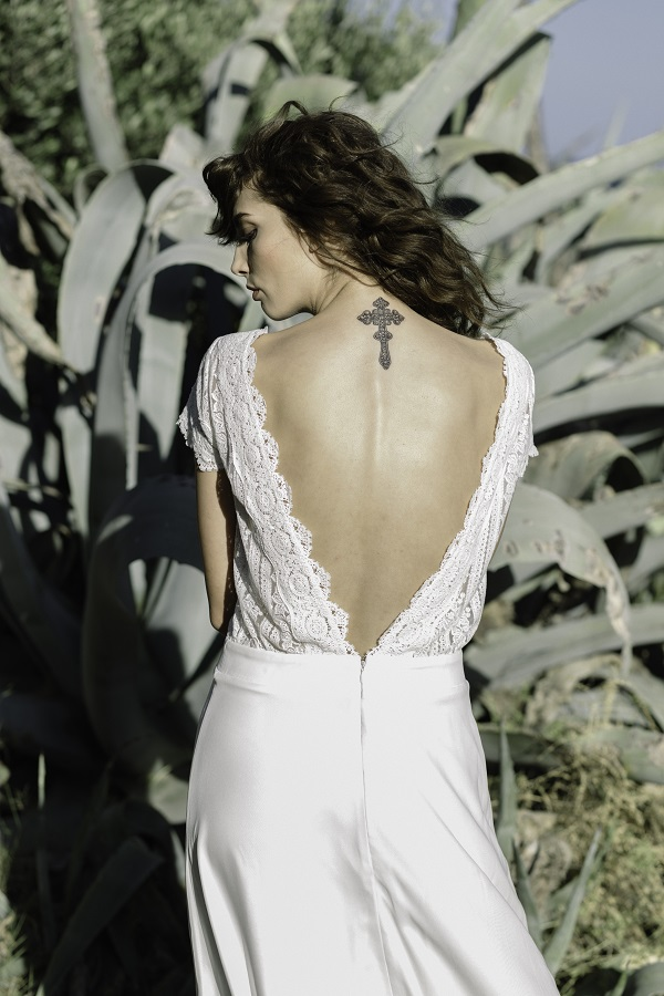 Vestidos Novia Otaduy Mapei El Atico 2