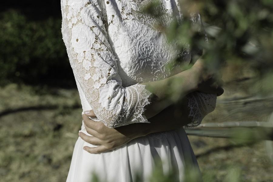 Vestidos Novia Otaduy Purity Ring 2