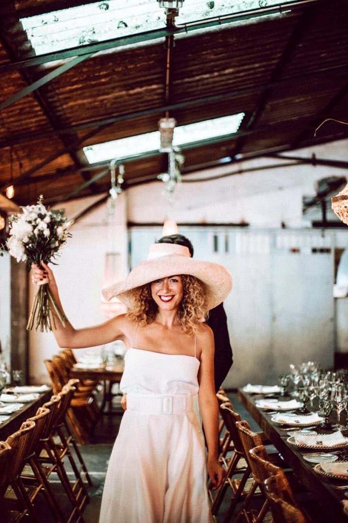 Vestido Novia Lola Varma Vigo 5